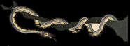 Totem: Schlange